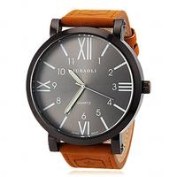 2015 Casual Watches Men Quartz Watches Vintage Sport Wristwatches male clock hours quartz montre homme atmos relogio masculino