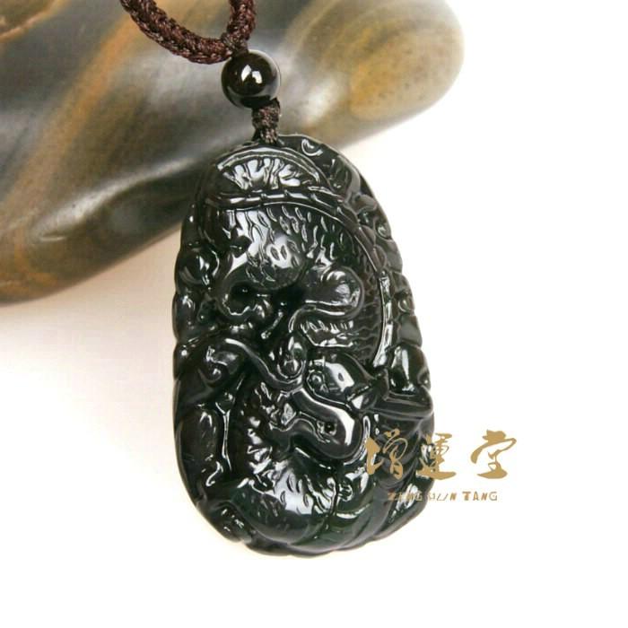 Yun Tang genuine opening by 2015 genus rat mascot dragon pendant of Jupiter protect mice(China (Mainland))