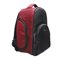 Brand Fashion Professional Double-Shoulder Waterproof Nylon Digital DSLR Camera Bag for Canon Nikon Sony Case Cover Men Women