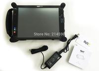 2015 Professional Tough & Rugged Car Diagnostic Laptop EVG7 - DL46/HDD500GB/DDR4GB For Garage Diagnostic Controller Tablet PC