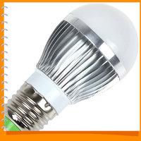 12W E27 85V - 265V 110LM 12 x 5730 LED Bulb Energy-saving White / Warm White Light LED Lamp Bulb for Home Use Lighting