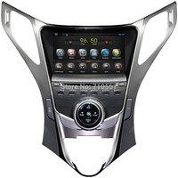 """8 """"Pure Android 4.2 Car DVD GPS for HYUNDAI AZERA Grandeur Grandeur HG I55 With 3G/WIFI CPU: Cortex A9 dual-core RAM: 1GB DDR3"""