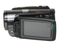 "Free shipping  1080P High Definition Digital Video Camcorder Camera with 5X optial zoom & 3.0 "" LCD"