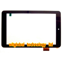 "Original New touch screen 7"" Zifro ZT-7000 Tablet touch panel digitizer glass Sensor Replacement Free Shipping"
