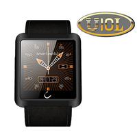 Smart U Watch U10L Bluetooth Smart Waterproof Wristwatch For iPhone 6/5s/5/4s/4 Samsung S4/Note2/Note3 Android Celular Cellphone