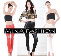 Sexy Women Lingerie Night Dress Underwear Body Leggings Babydolls Fashion Leggings 3 Colors wf-3025