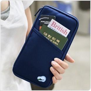 Паспорт мешок владельцем паспорта держатель долго дизайн карты держатель