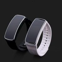 2015 NEWEST smart band for IOS and Android smart pedometer bracelet wristband free shipping