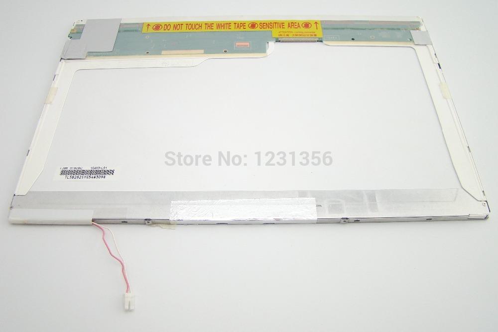 Free shipping (Russia-USA-Europe) 15.4 inch LCD Laptop Screen 1280x800 LED panel 30 pins B154EW01 V.7 B154EW01 V7(China (Mainland))