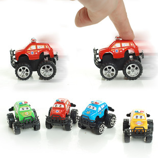 Free shipping Plastics Classic hummer cars toy Pull Back red model cars toys children Diecast off-road vehicles toy car sale(China (Mainland))