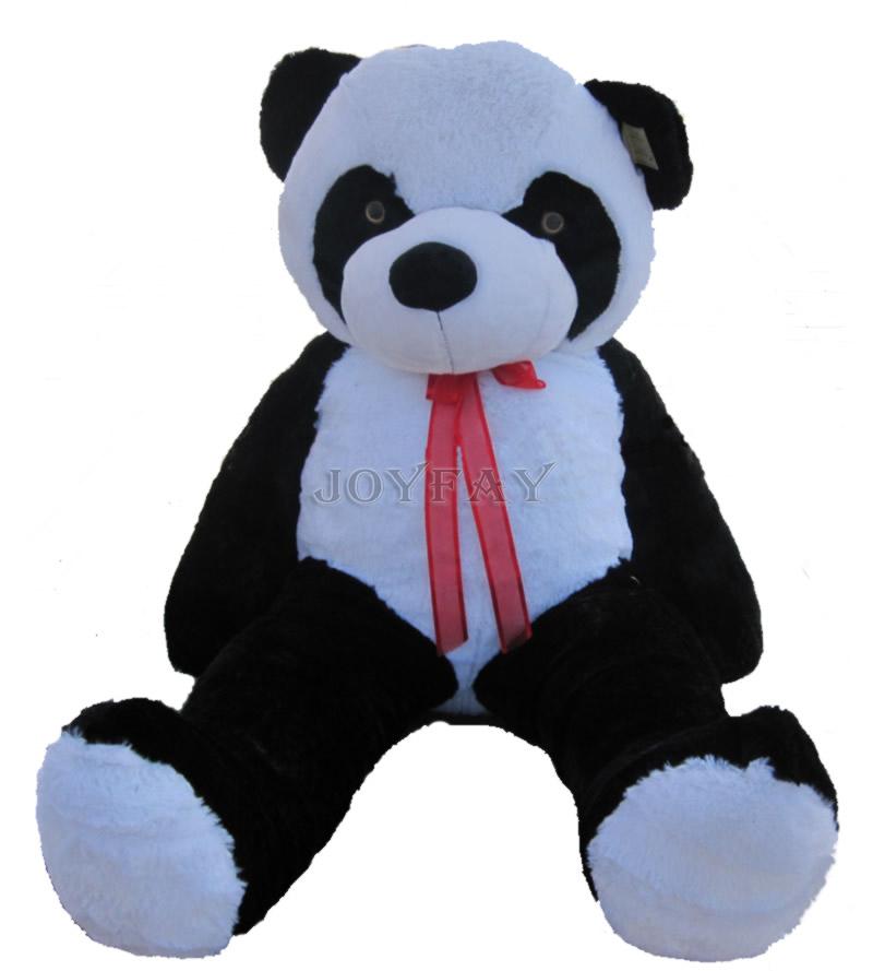 Giant Huge Big 120 cm Panda Bear Stuffed Plush Panda Animal Toy 47'' 47 inch(China (Mainland))