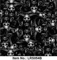 Water soluble film Item NO.LRS054B of Skull