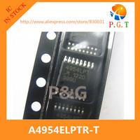 A4954ELPTR-T IC MOTOR DRIVER PAR 16TSSOP