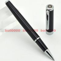 Gel Pen ROLLER BALL PEN KAIGELU 383 BLACK SILVER K088