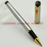 Gel Pen ROLLER BALL PEN KAIGELU 326 Stainless steel GOLD K095