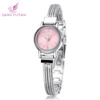 2015 Brand Watch Women Bracelet Watches Dress Fashion Casual Watch Quartz Luxury Wristwatch