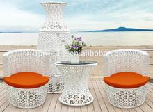hot sell PE  outdoor rattan furniture(China (Mainland))