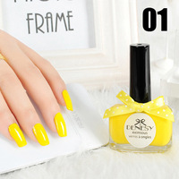 3 pieces/lot Nail Polish 15m/Piece Brand Nail Lacquer Sweet Candy Color 2015 New Fashion