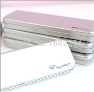Chinese stationery wholesale YF13-178 aluminum pencil case 4 optional hero theme(China (Mainland))
