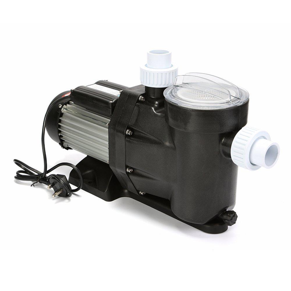 2 5hp Swimming Pool Pump Self Priming Spa 100 Salt Valve