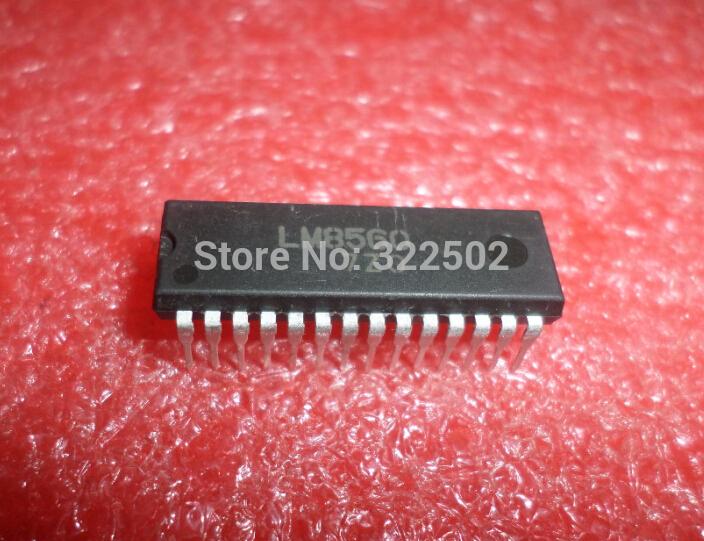 Lm8560 DIP28 цифровой