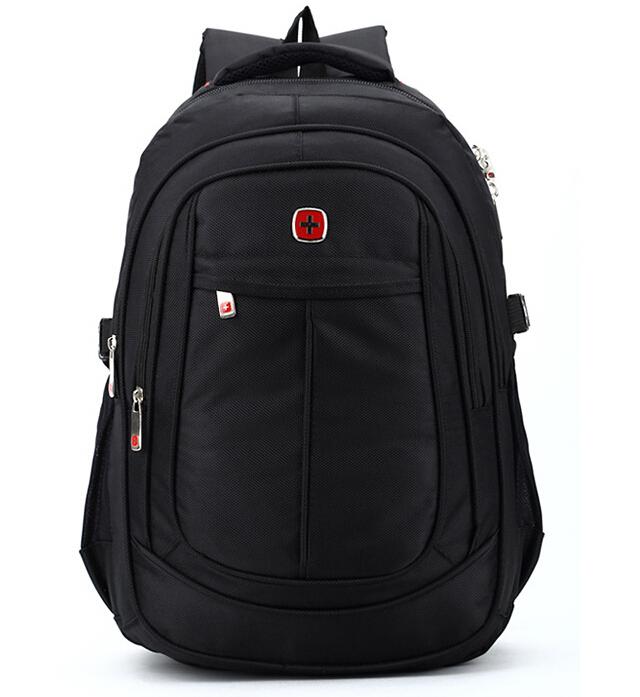 Best! Men's backpack 2015 New Laptop Waterproof 15'' Outdoor School ...
