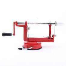3in1 Apple Fruit Peel Peeler Zester Corer Slicer Cutter Kitchen Machine (USA Local Stock)(China (Mainland))
