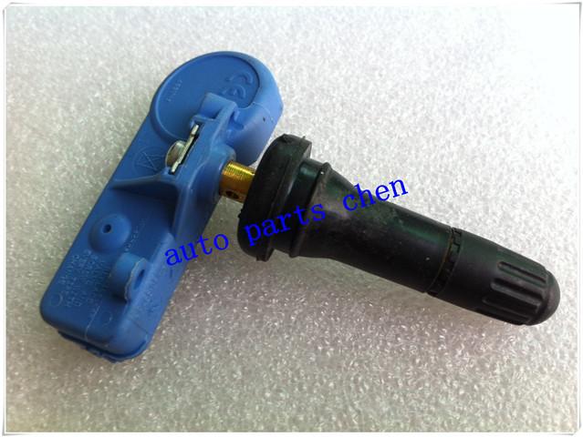 New-Original Auto Parts TPMS Sensor Tire Tyre Pressure Sensor Tire Pressure Monitor for GM 2014 Opel Adam Meriva 13581561 433Mhz(China (Mainland))
