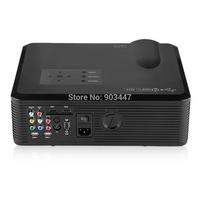 portable digital projector HD 1080p beamer built in digital tv dvb-t with led lamp last 50000 hours