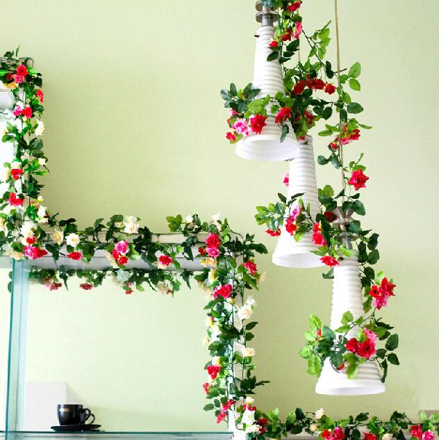 цены  Искусственные цветы для дома Other 2,5 5 X 7 Display Flower