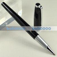 ROLLER BALL PEN Gel Pen KAIGELU 359 NOBLEST BLACK Silvery K046