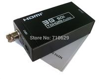 MINI 3G  SD-SDI TO HDMI SDI 3G SDI Converter 480i/576i 720P/1080P