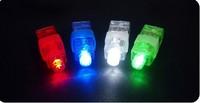 3333pcs/lot  led finger light 4 color laser finger lamp light for party. birthday,Christmas decoration toy