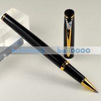 ROLLER BALL PEN Gel Pen KAIGELU 363 NOBLEST BLACK GOLD K050