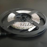 HOT 5M Super bright White 3014 SMD 204leds/M LED Flex Strip Light Lamp DC12V