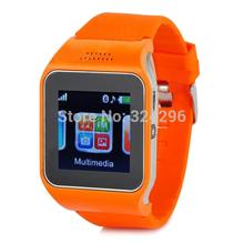 1.5″ LED Screen Bluetooth V3.0 Wrist WatchPhone GPS Quad-band FM Camera Handfree Calling WatchPhone