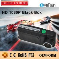 New 2015  Car DVR HD 1080P H.264 1.5'' LCD  Automotivo Video Registrator Car DVR Camera with Motion Sensor HDMI Free Shipping