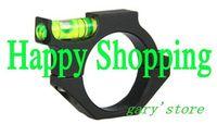 RIFLESCOPE BUBBLE LEVEL Spirit Level for1 inch 25mm tube rifle scope ring Free Shipping