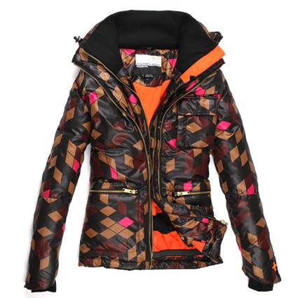 Snowboard Bayan Bayan Snowboard Ceketler