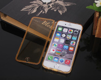 Translucent case for iphone 5/5s with dust plug Silicon well protection cover for Iphone 5s touch solid color Free shipping