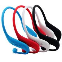 Fashion Sport Bionic Bluetooth Headphone V3.0 + EDR Wireless Earphones Bluetooth Headset Stereo Binaural for Mobile Phones