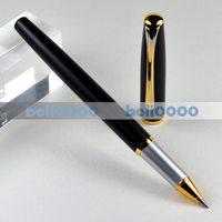 Gel Pen ROLLER BALL PEN KAIGELU 300 NOBLEST BLACK GOLD K066