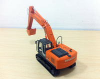 New ! Hitachi 1:50 Hitachi Zaxis ZH200 Excavator w/ Metal Tracks