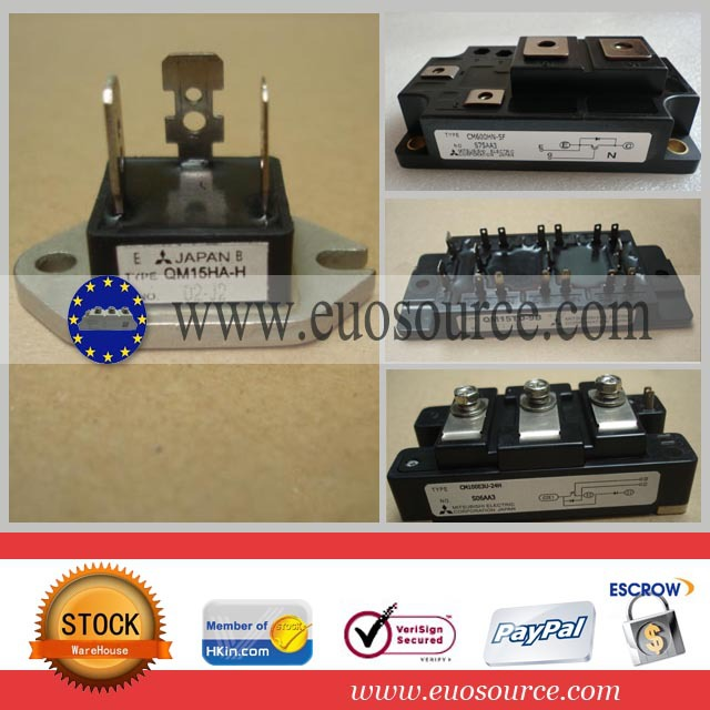 darlington Gtr modules mitsubishi QM50HG-24(China (Mainland))