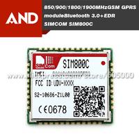 lowest cost SIM800C,SMS DATA Transfer voice, SIM800C