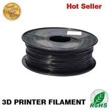 Flashforge 3D printer PLA filaments,diameter 1.75-1.8mm.plastic Consumables Material for MakerBot/RepRap/UP/Mendel