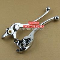 motorcycle accessories brake/clutch lever for SUZUKI HAYABUSA 1300 GSX1300 99-07/GSF1250