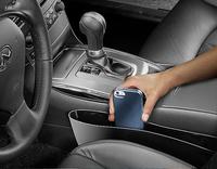 Car Seat Pocket Car Storage Holder Flexible Gap Pocket Car Phone Holder