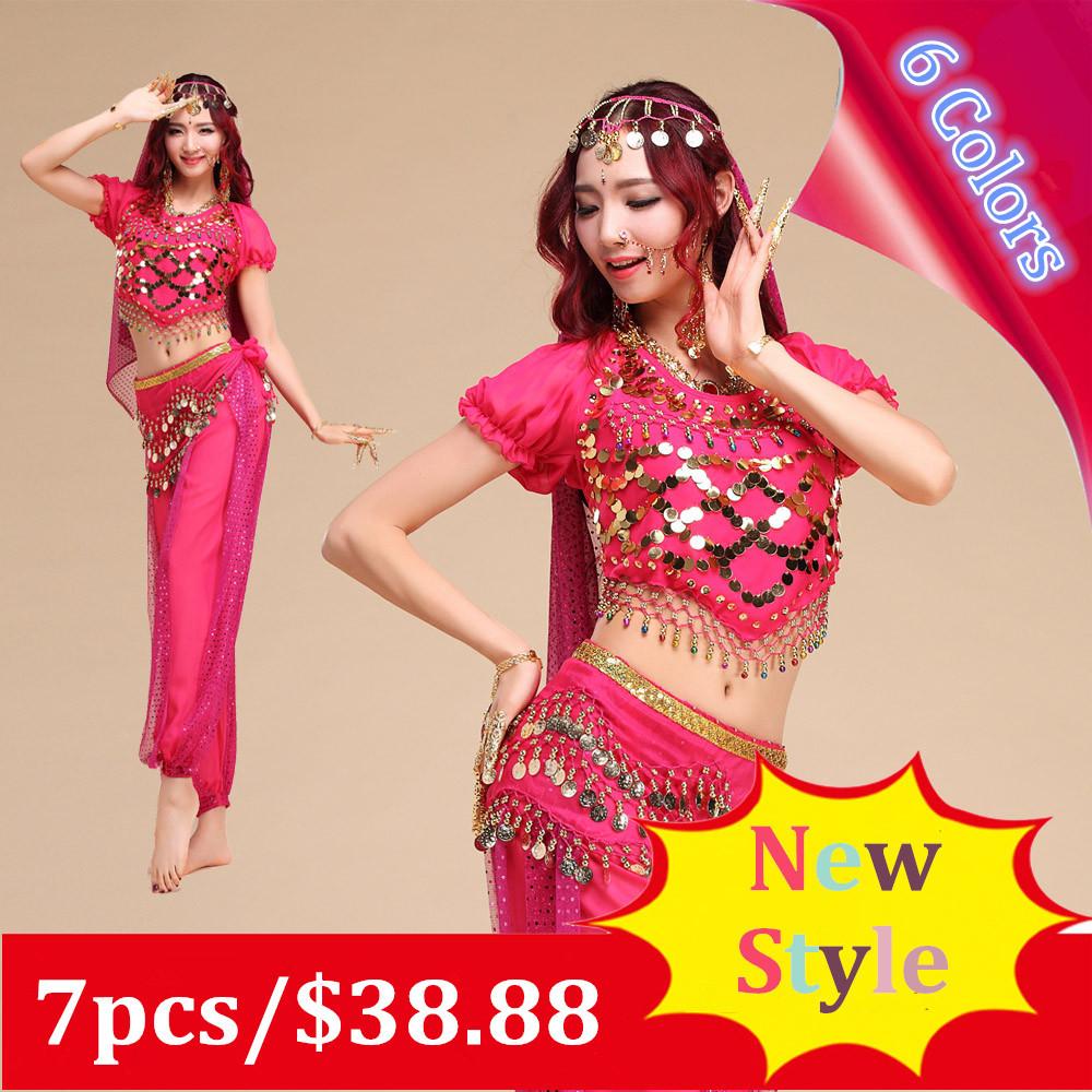 Nouveau Style de Danse Nouveau Style Vêtements de