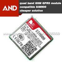 pin to pin SIM900, SIM800 cheaper GSM GPRS solution module,SIM800